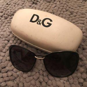 For Sale! D&G Sunglasses! Model 4080